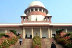 Supreme Court to scan the linkage of Aadhaar and PAN Cards