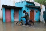 MeT Department : Tamil Nadu and Puducherry Likely To Experience More Rains Next Week