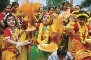 Tips to Make Your Kid Familiar with Indian Culture and Traditions