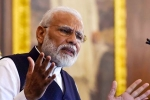 India To Be A Contributor To Maldive's Development, PM Modi Informs