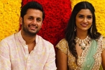 Shalini, farmhouse, tollywood actor nithiin to marry shalini at a farmhouse in hyderabad this july, Hyderabad