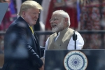 India would have a special place in Trump family's heart: Donald Trump