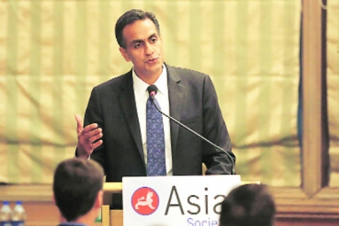 South Asia one of the least economically integrated, Richard Verma