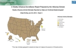 Worst In A Decade Flu, Spreads As An Epidemic In US And Kills 37 Children Already
