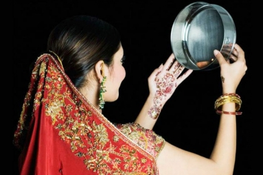 Everything You Want to Know About Karwa Chauth