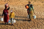 India Faces Intense Water Crisis in History: NITI Aayog