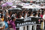 Shiv Sena Threatens Mass Suicide If Women Enter Sabarimala