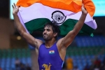 World Wrestling Championships, Indian wrestlers in world wrestling championships, indian wrestlers all set for world wrestling championships, Pio