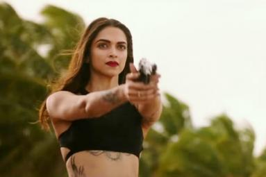 Deepika's XXX trailer to be unveiled by Salman