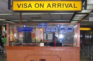 Nations that offer Visa upon arrival for Indians},{Nations that offer Visa upon arrival for Indians