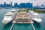 ships, ships, singapore to start cruise to nowhere amid pandemic, Pandemic
