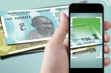 RBI Launches App to Aid Visually Impaired People Identify Currency Notes