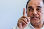 Development alone can't win polls, blend it with Hindutva: Subramanian Swamy