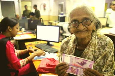 Supreme Court Instructs Centre, States to Provide Timely pension to Senior Citizens