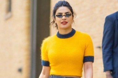 Priyanka Chopra Features in USA Today's 50 Most Powerful Women in Entertainment