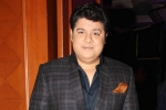 metoo movement, sajid khan suspended, director s body suspends sajid khan for one year over metoo, Fide