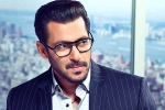'I'm Not for Kissing and Nudity in Films at All': Salman Khan