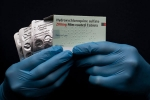 US stocks up on malaria medicine to fight coronavirus