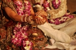 Private Bill introduced on wedding extravaganza