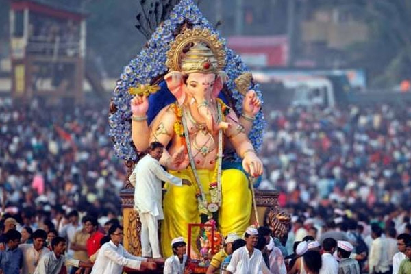 What are the rules for Ganesh Chaturthi Celebrations amid COVID-19?