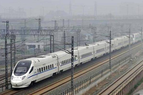 India to get 7 New Routes for High Speed Bullet Trains