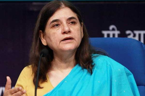 Sexual Harassment Charges Must be Taken Seriously: Maneka Gandhi