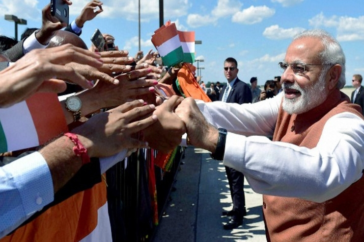 PM Modi Invites Indians Living Abroad to Attend Kumbh Mela, R-Day