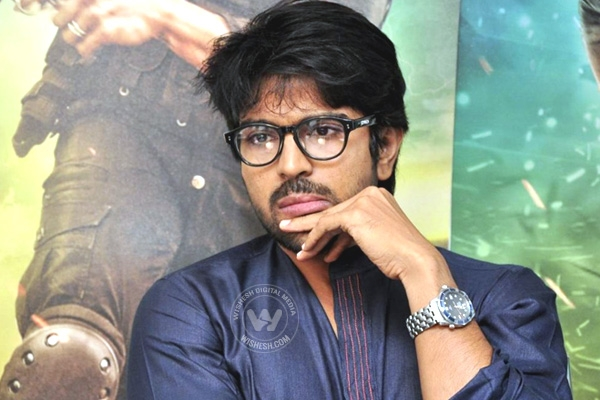 Ramcharan to Start Two Production Houses},{Ramcharan to Start Two Production Houses