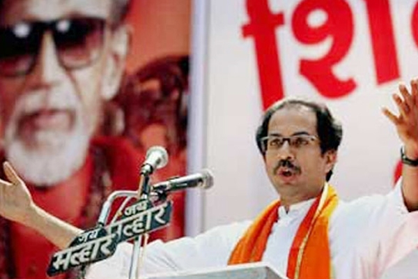 We wasted 25 years in alliance with BJP: Uddhav Thackeray