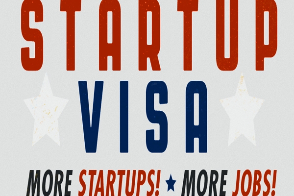 Trump Administration Wants to Block 'Startup Visas'