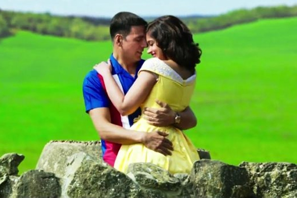 The First Romantic Number from Rustom